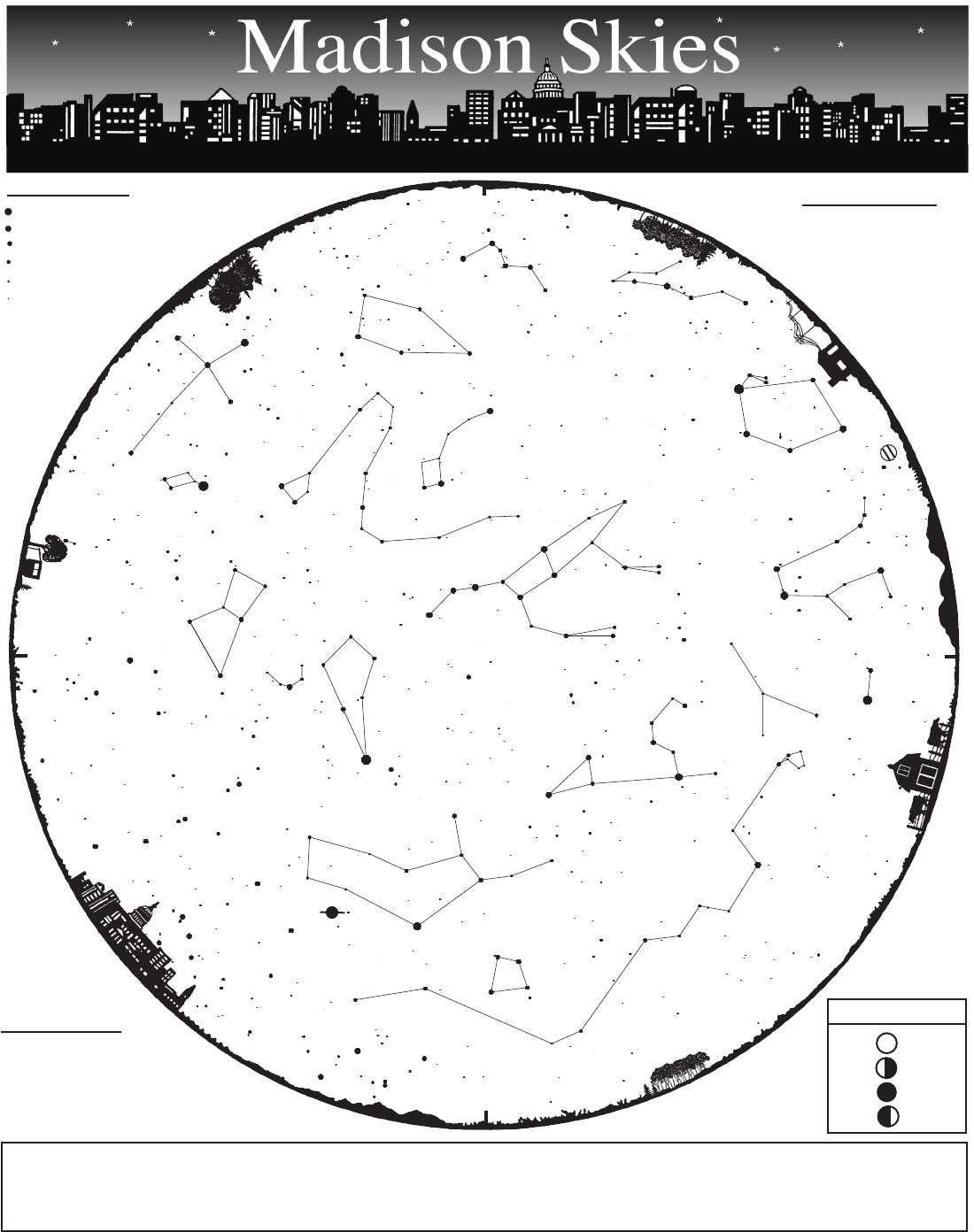 free star charts midnightkitecom - HD1100×1392