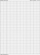 Knitting Graph Paper