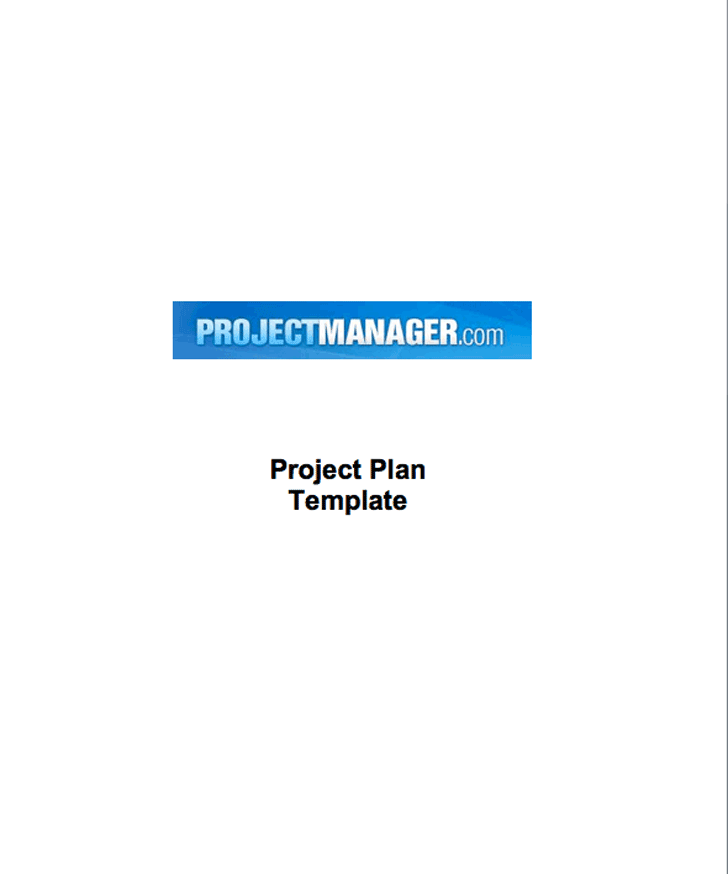 Project Planning Template 1